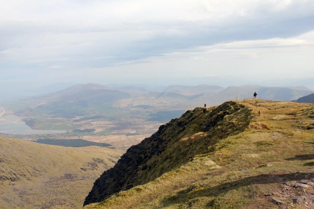 Irland Mount Brandon