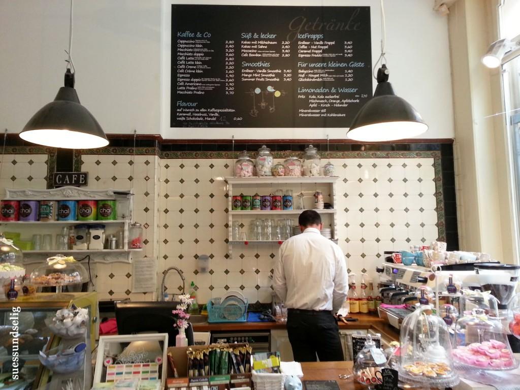 Café Glücksmoment Hannover