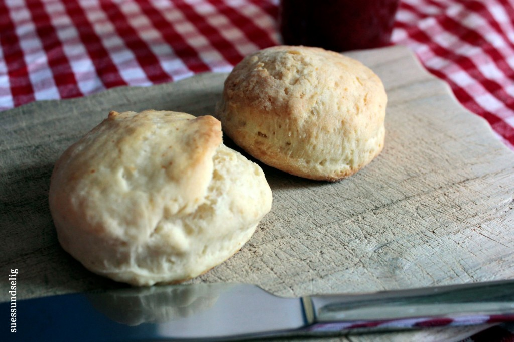 Irische Scones