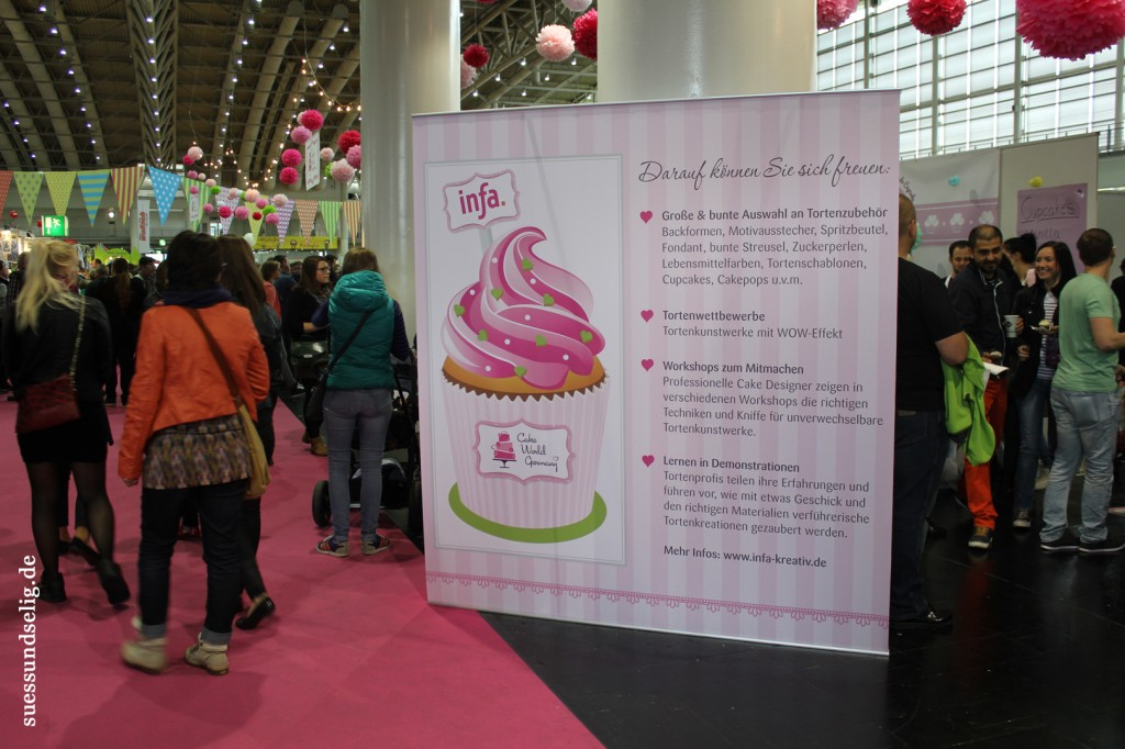 CakeWorld Germany Hannover