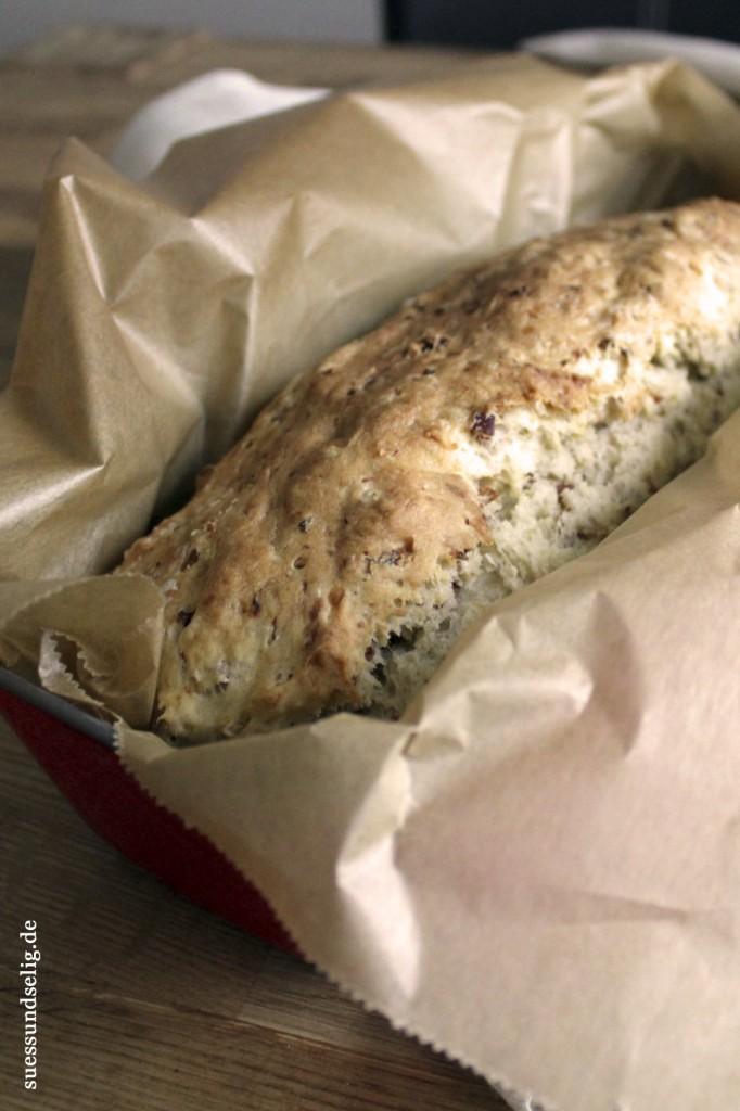 Schinken-Käse-Brot