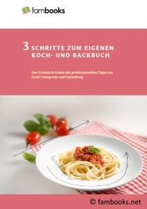 Guide: Backbuch selber gestalten